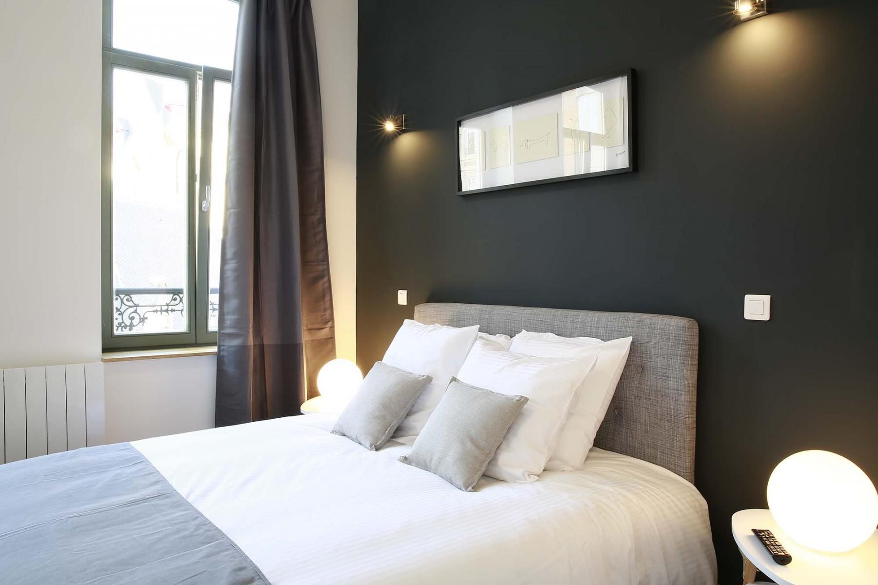 Appartements a Lille - Le Carlton Appartement 2 chambres