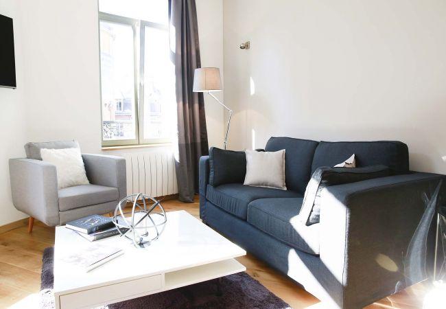 Appartement à Lille - Le Carlton Appartement 2 chambres