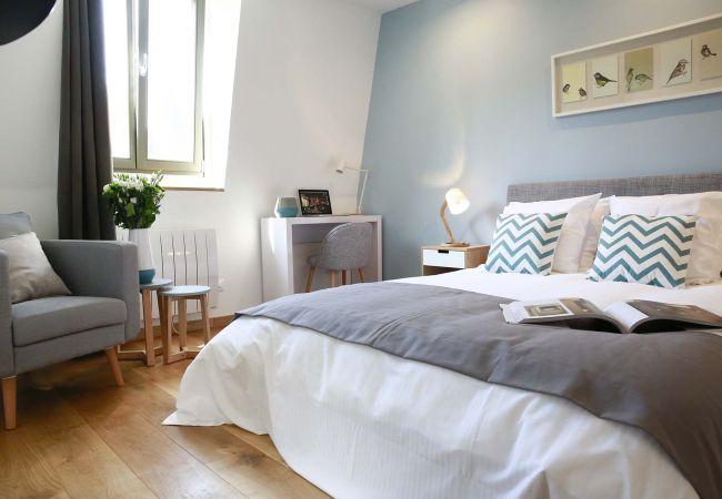 Appartement à Lille - Le Claridge