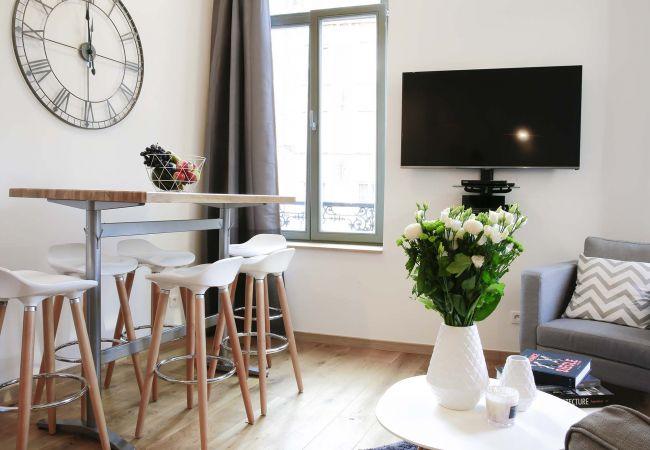 Appartement à Lille - Le Clarence