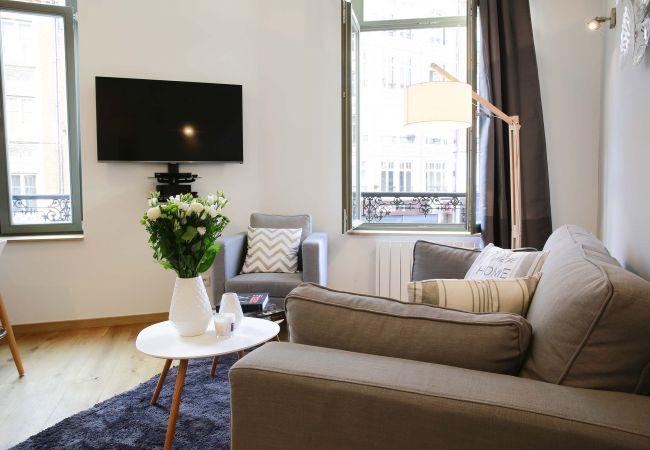 Appartement à Lille - Le Hilton